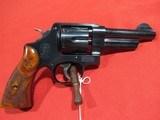 "Smith & Wesson Model 22-4 Thunder Ranch 45acp 4"""