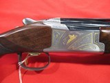 """Browning 725 Sporting Golden Clays 12ga/32"""" (NEW)"""