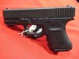"Glock Model 29 10mm/3.78"" (NEW) - 2 of 2"