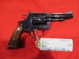 """Smith & Wesson Model 51 22 Magnum 4"""""""