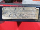 "Smith & Wesson Model 41 Target 22LR 5.5"" Custom Engraved - 8 of 8"