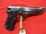 "Beretta Model 92 Billenium 9mm 4.9"""