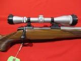"Cooper Model 52 Custom 270 Winchester 24"" w/ Leupold - 1 of 8"