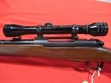 """Winchester pre '64 Model 70 30-06 Spgfld 24"""" w/ Redfield 4X scope - 6 of 10"""