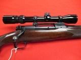Winchester pre '64 Model 70 Featherweight 243 Win w/ Scope - 1 of 8