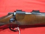 "Cooper Model 36 Custom Classic 22LR 23"" w/ AAA Claro"