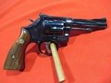 "Smith & Wesson Model 18-3 22LR 4"" w/ Box"