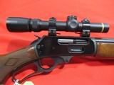 "Marlin Model 1895SS 45-70 22"" w/ Leupold"
