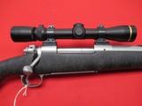 "Winchester Model 70 Stnls/Syn 24"" w/ Leupold"