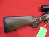 Tikka T3 308 Winchester w/ Minox Scope - 2 of 6
