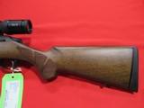 Tikka T3 308 Winchester w/ Minox Scope - 5 of 6