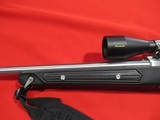 Ruger M77/Mark II 223 Remington Stainless/Synthetic with Nikon - 7 of 7