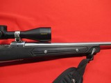 Ruger M77/Mark II 223 Remington Stainless/Synthetic with Nikon - 2 of 7