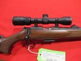 "CZ/USA 455 Full Stock 22 Magnum 21"" w/ Vortex"