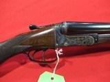 "Webley & Scott Model 700 12ga/28"" (USED)"