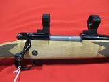 "Winchester Model 70 Super Grade Maple 30-06 Sprg./24"" (USED)"
