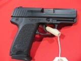 Heckler & Koch USP 40 Compact LEM Trigger (NEW)