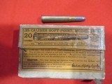 Assorted Lot of Winchester, UMC, and Peters Rifle Ammunition - 7 of 25