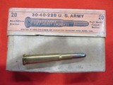 Assorted Lot of Winchester, UMC, and Peters Rifle Ammunition - 2 of 25