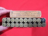 Assorted Lot of Winchester, UMC, and Peters Rifle Ammunition - 8 of 25