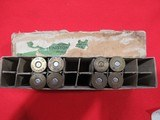 Assorted Lot of Winchester, UMC, and Peters Rifle Ammunition - 18 of 25