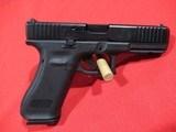 "Glock 17 Gen5 MOS 9mm/4.49"" (NEW)"