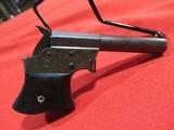 Remington Vest Pocket 30 Rimfire Factory Engraved