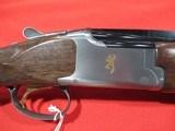 "Browning Citori White Satin 410 Bore/28"" (NEW)"