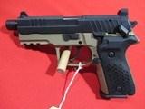 """ARex Zero 1TC 9mm/ 4.5"""" (USED) - 2 of 2"""
