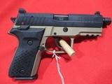 """ARex Zero 1TC 9mm/ 4.5"""" (USED) - 1 of 2"""