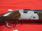 """Beretta 694 Sporting LEFT-HAND 12ga/30"""" Optima HP (NEW)"""