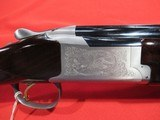 """Browning 725 Feather Superlight 12ga/26"""" (NEW)"""