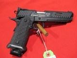 "STI 2011 Taran Tactical John Wick 9mm/5.4"" (USED)"