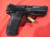 """Heckler & Koch P30S V3 9mm/3.85"""" (NEW)"""