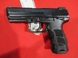 """Heckler & Koch P30S V3 9mm 3.85"""" w Decocker (NEW) - 2 of 3"""