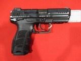 """Heckler & Koch P30S V3 9mm 3.85"""" w Decocker (NEW)"""