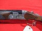 "Beretta 687 Silver Pigeon Grade III 12ga/30"" Optima HP (NEW) - 6 of 9"
