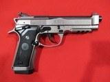 """Beretta 92X Performance 9mm/4.9"""" (NEW)"""