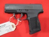 "Sig Sauer P365 SAS 9mm/3.1"" (USED) - 2 of 2"