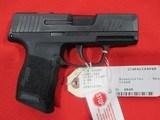 "Sig Sauer P365 SAS 9mm/3.1"" (USED)"