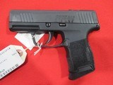 "Sig Sauer P365 SAS 9mm/3.1"" (NEW) - 2 of 3"