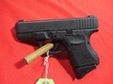 """Glock 27 Gen 4 40 S&W/3.43"""" (USED) - 2 of 4"""