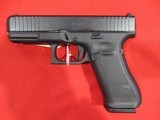 """Glock 45 MOS 9mm/4.02"""" (NEW) - 2 of 2"""