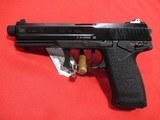 """Heckler & Koch Mark 23 45ACP/5.87"""" (NEW) - 2 of 2"""