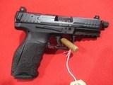 "Heckler & Koch VP9 Tactical OR 9mm/4.7"" (USED)"