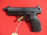 "Heckler & Koch VP9 Tactical OR 9mm/4.7"" (USED) - 2 of 2"