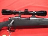 Remington Model 700ML 50cal w/ Leupold VXII 2-7X