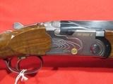 """Beretta 682 Gold E Unsingle Combo 12ga 32""""/34"""" Optima (USED)"""