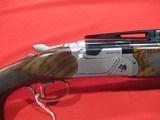 """Beretta 694 ACS Sporting 12ga/32"""" OBHP (NEW)"""