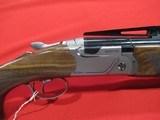 """Beretta 694 ACS Sporting 12ga/30"""" OBHP (NEW)"""